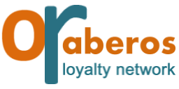 Aberos Loyalty logo